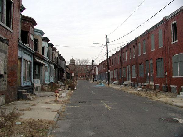 Camden, Nueva Jersey