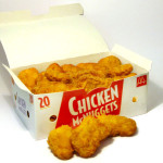 McNuggets de Pollo