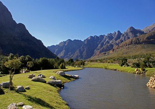 Belleza en sudafrica