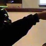 Un hombre disfrazado de Darth Vader asaltó un banco en los EE.UU