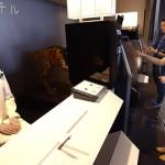 Crean un hotel robot en Japón – Ver video
