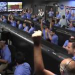 El Curiosity Mars Rover encuentra los primeros signos de vida en Marte