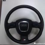 Audi contrata a publicistas de Sony para presentar su nuevo coche
