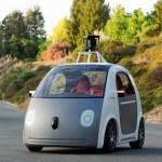 La noticia de Google y su automóvil sin conductor